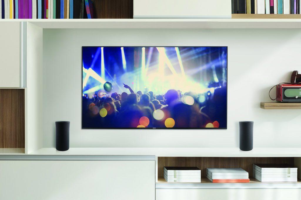 Interieur ideeen tv in je woonkamer - Interieur ideeen