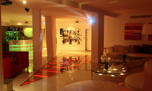 woonkamer voorbeelden luxe 2