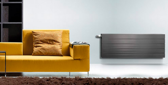 Verticale Designradiator Woonkamer : Design radiatoren woonkamer gamma design radiator badkamer