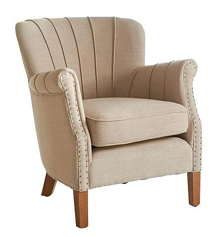 Riviera Maison fauteuil Brogan