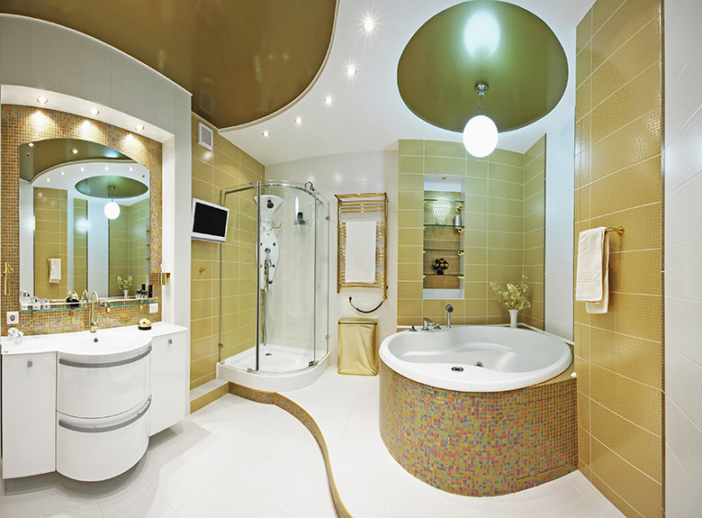 Whirlpool Kleine Badkamer : Jacuzzi in de badkamer u devolonter