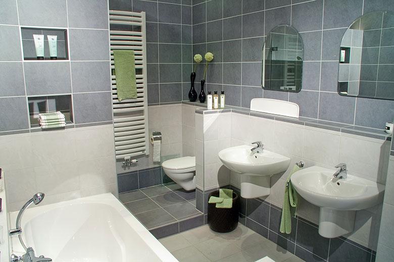 badkamer kleine ruimte