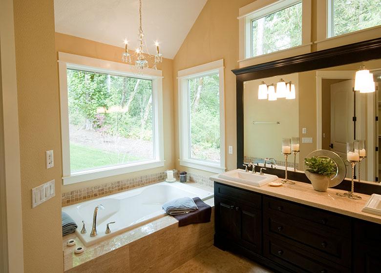... . Interieur Inspiratie Badkamer ideeën voor de moderne badkamer