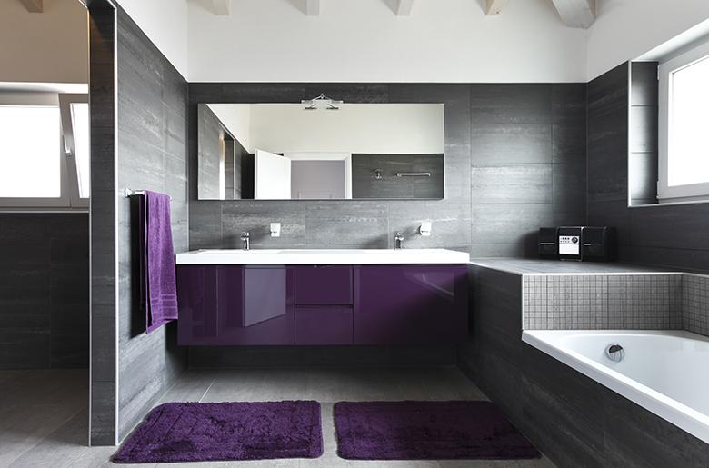 badkamer voorbeelden zwart wit - 22 badkamer foto's, Badkamer