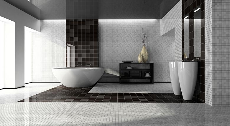 Moderne Witte Badkamer – devolonter.info