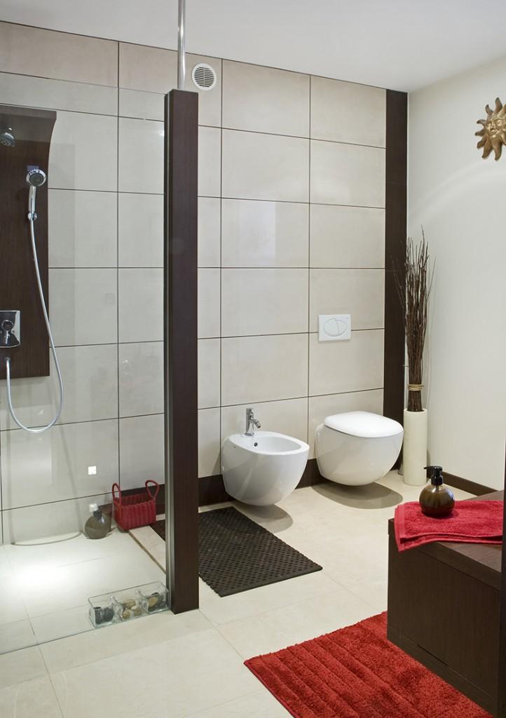 Badkamer voorbeelden inloopdouche beste inspiratie voor huis ontwerp - Fotos italiaanse douche ontwerp ...