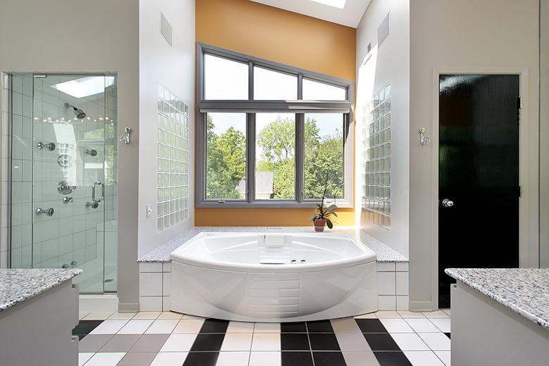 badkamer-zwart-wit-voorbeelden-luxe