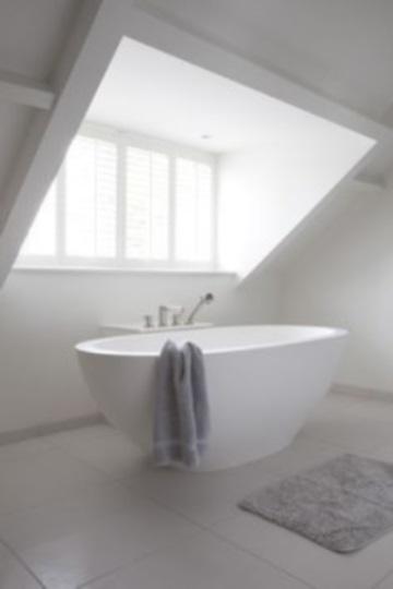 Antraciet Badkamer Tegel ~ Handige tips met foto's voor inrichting dakkapel