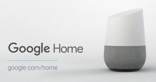 google home slimme sloten