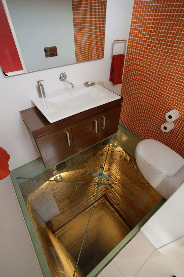 eng toilet