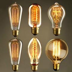 ideeen voor interieur lampen