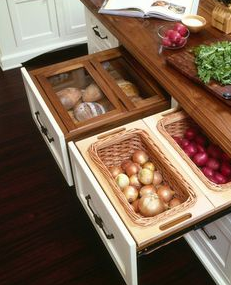 keuken interieur ideeen