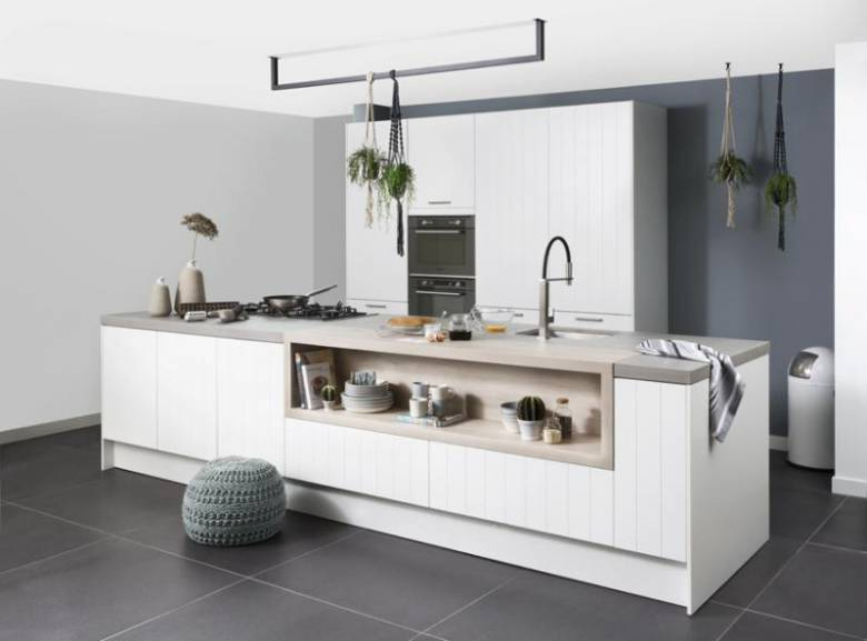 Keuken trends 2016 interieur ideeen for Interieur ideeen keuken
