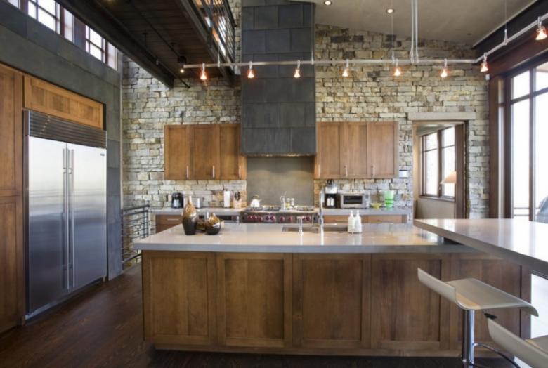 Keuken trends 2016   interieur ideeen