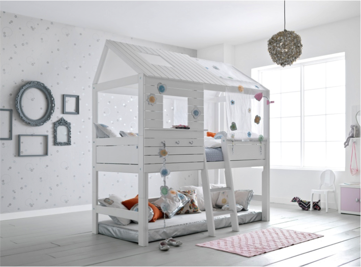 Tips en interieur ideeen kinderkamer - Interieur ideeen