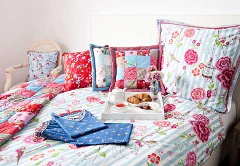 Slaapkamer kleuren uitleg en voorbeelden for Kleur mijn interieur