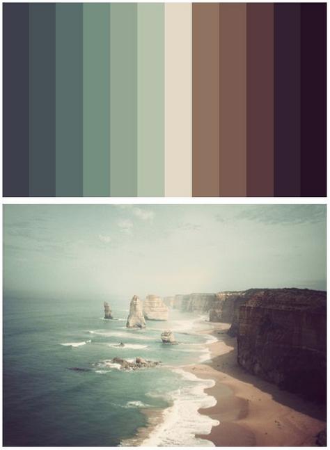 kleurenpalet kleur kiezen woning