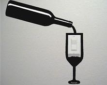 leuk stopcontact wijn