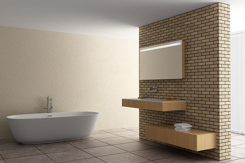 Badkamer voorbeelden modern - Moderne badkamer badkamer ...