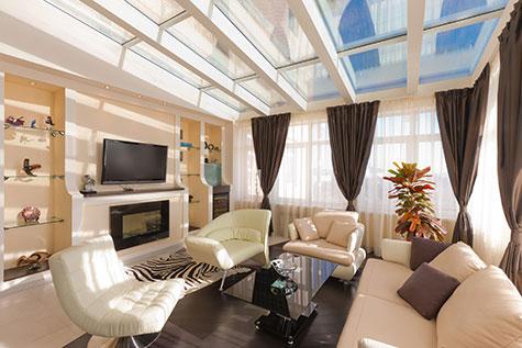 moderne woonkamer voorbeelden inrichting en kleuren. Black Bedroom Furniture Sets. Home Design Ideas