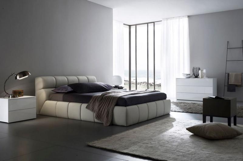 moderne slaapkamer ideeà n interieur ideeen