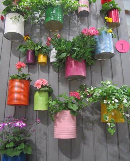 Tuin ideeen 2016 verlichting milieubewustzijn en meer for Ideeen kleine tuin