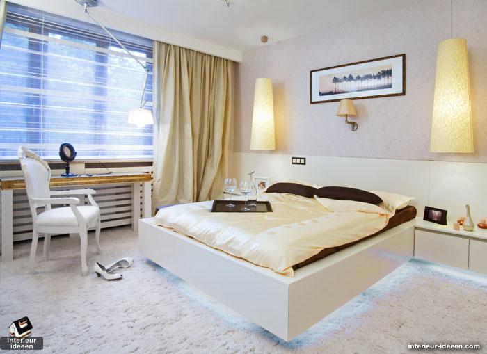 Slaapkamer kasten groot
