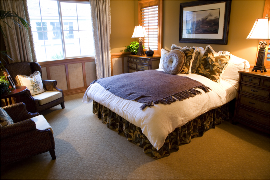 Slaapkamer ideeen voorbeelden