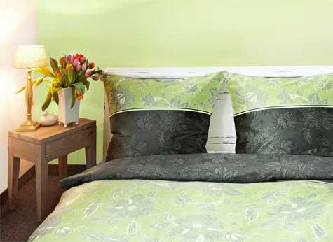 Slaapkamer kleuren - uitleg en voorbeelden