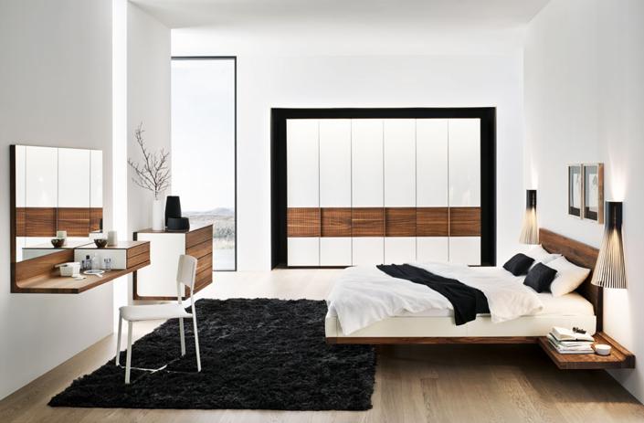 Slaapkamer ideeen – Natuurproducten in je slaapkamer