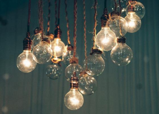 verlichting sfeer lampjes en meer interieur ideeen