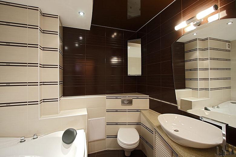 Tegels Badkamer Verven ~ het laatste voorbeeld in de serie badkamer voorbeelden kleine ruimte