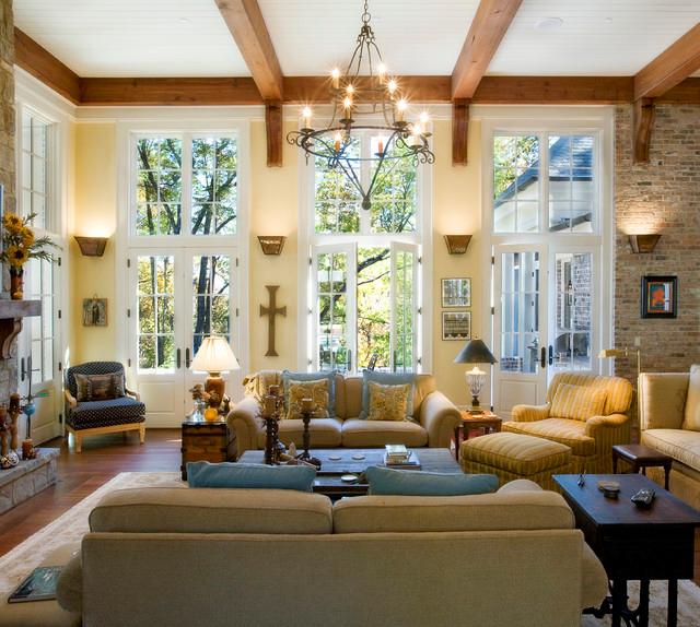 Interieur ideeen woonkamer - Interieur ideeen