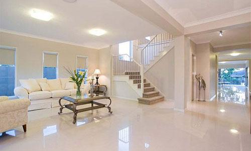 woonkamer voorbeelden luxe 1