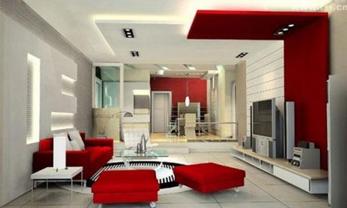 Moderne Inrichting Woonkamer : Woonkamer voorbeelden luxe klassieke en moderne woonkamers