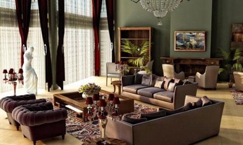 Alle ideeen voor je woonkamer, inrichten, voorbeelden en tips