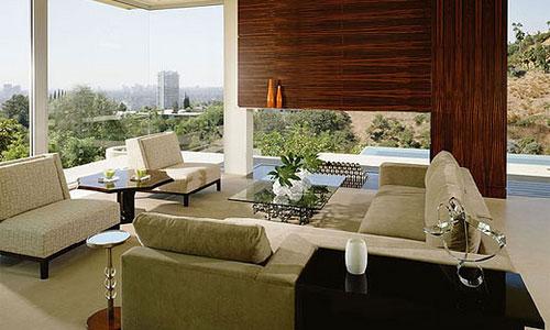 Luxe Woonkamer Inrichting : Woonkamer voorbeelden luxe klassieke en moderne woonkamers