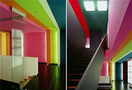 Woonkamer kleuren kiezen kleurcombinaties maken tips voor elke