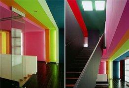 Kleurcombinaties interieur