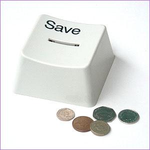 huis inrichten besparen