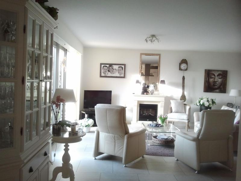 Warmer interieur