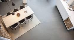 woonkamer vloer
