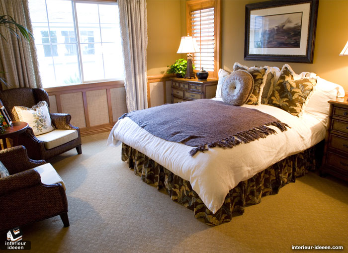Retro Slaapkamer Ideeen.Slaapkamer Inrichten 6 Ideeen Voor De Perfecte Slaapkamer Inrichting