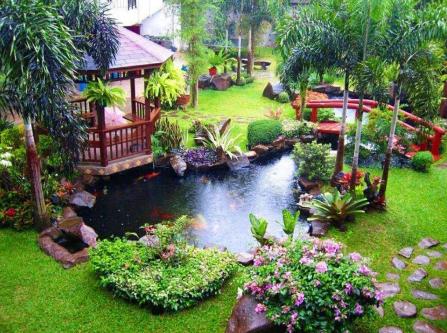 De allerleukste tuin ideeen gebundeld interieur ideeen