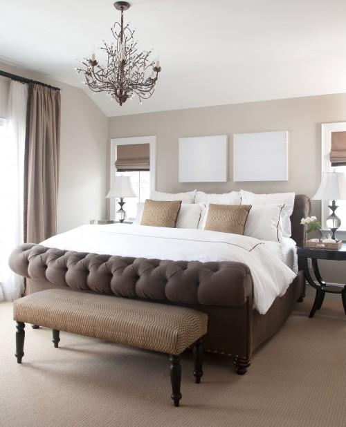 tips slaapkamer inrichten