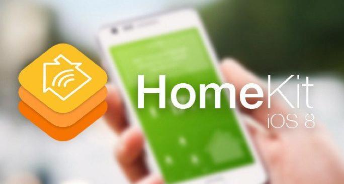 domotica apple home kit