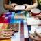Woonkamer kleuren kiezen & kleurcombinaties maken - tips voor elke kleur