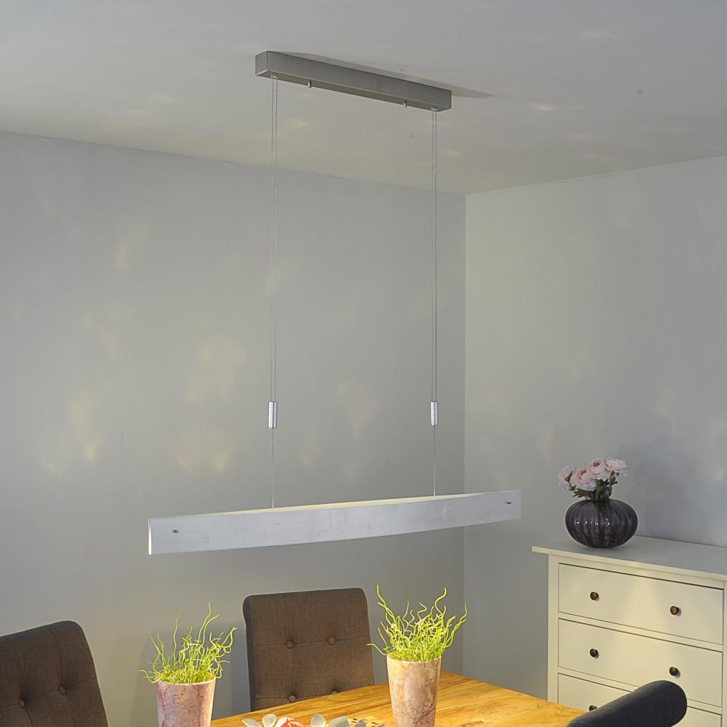 langwerpige hanglamp 2