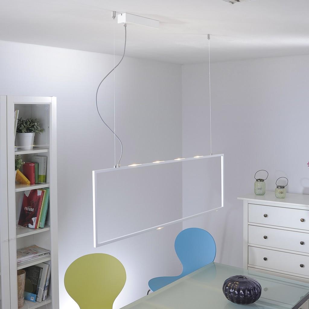 langwerpige hanglamp