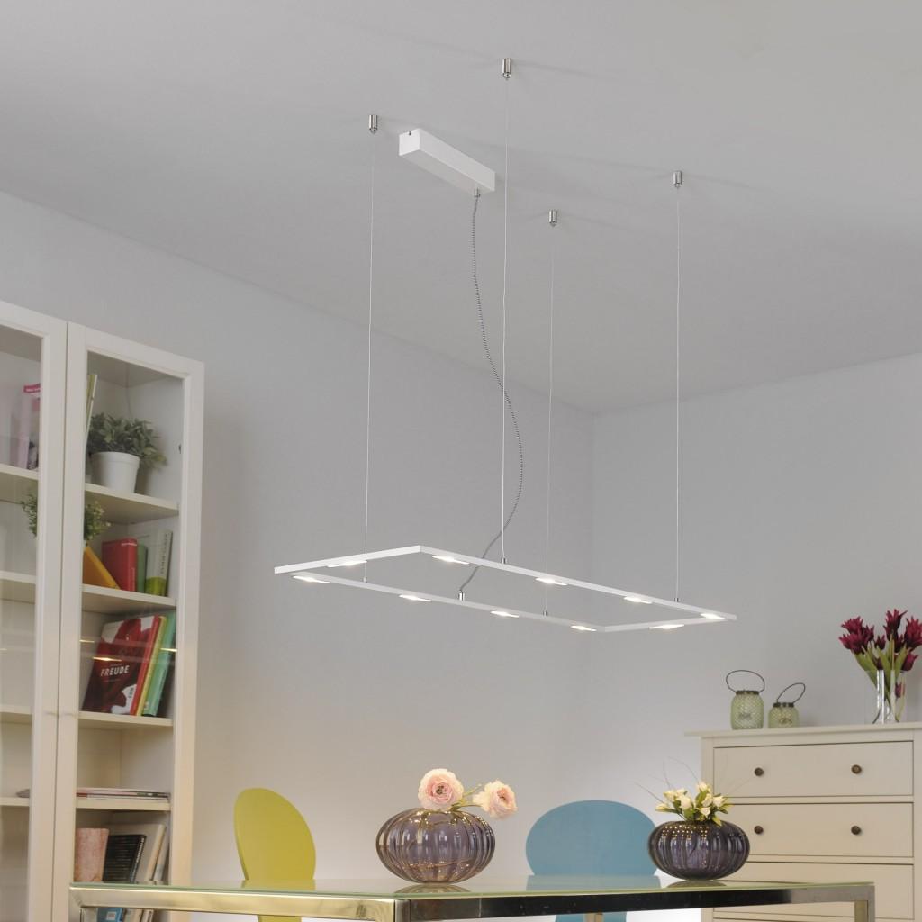 vierkante hanglamp